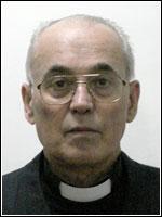 Pr. Ștefan Erdeș