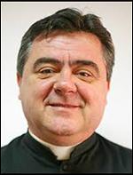 Pr. Eduard-Mihai Coşa