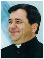 Pr. Isidor Dasca